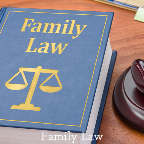 20 Years in Family Law